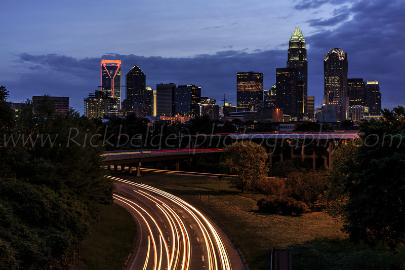 Downtown Charlotte-1243