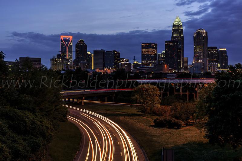 Downtown Charlotte-1243