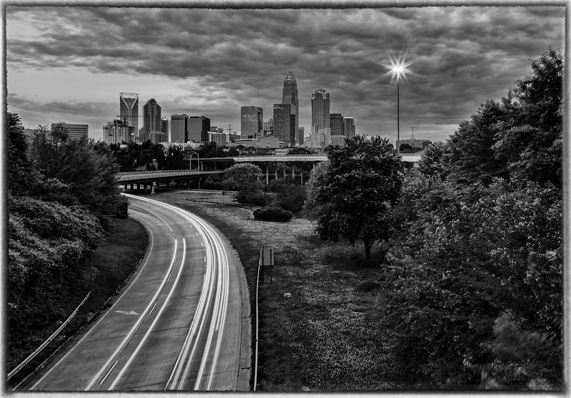 Downtown Charlotte-1229