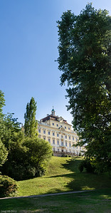 Residenzschloss Ludwigsburg / Ludwigsburg Residential Palace