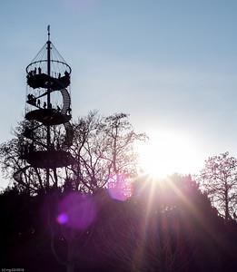 Killesbergturm / Killesberg-Tower