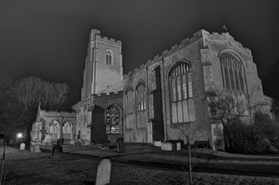 St Gregory's HDR