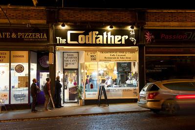 Codfather 1