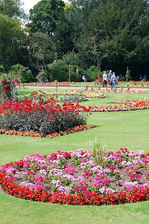 Abbey Gardens - Bury St Edmunds