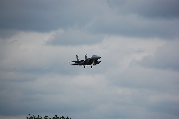 USAF Lakenheath - June 2012
