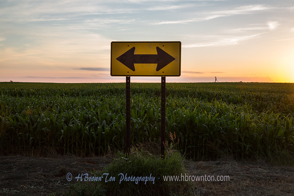 Country T Sign