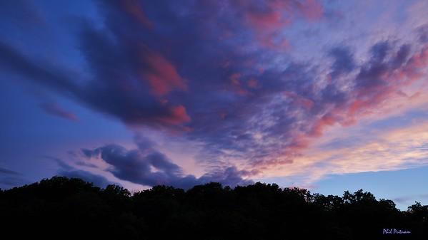 Sunset SMP 052615