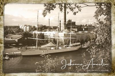 Suomen Joutsen Old
