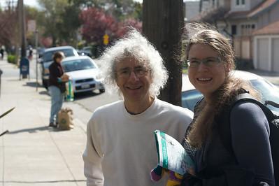 Cliff & Susanne