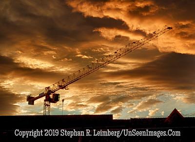 Crane GLACIER AND BERGEN_110827_0690_HDR