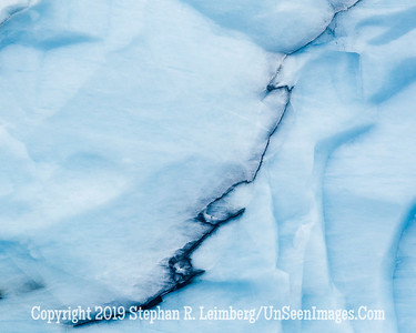 Pack Ice With Diagonal Line Ice Wall_110815_2286