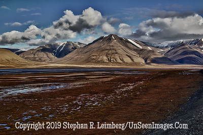 Mountain 2 Svalbard Day 1 2011_110813_1233_HDR