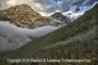 Golden Mountain Grip and Briksdalen Glacier_110825_9348_HDR