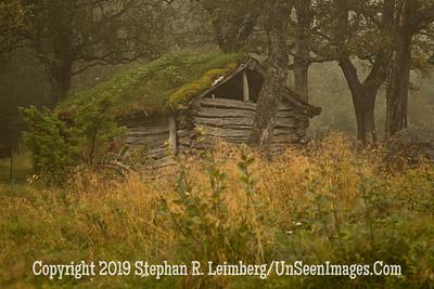 Hut GLACIER AND BERGEN_110825_1285