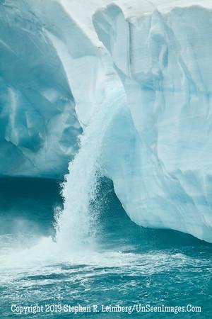 Falling Water Ice Wall_110815_2347
