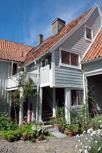 Ingrid's House