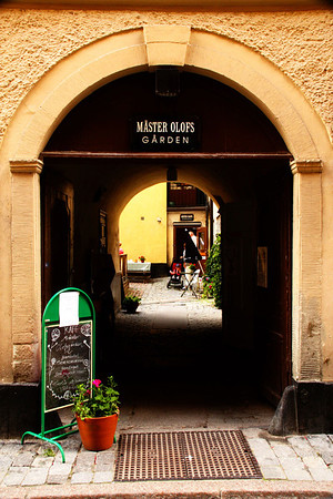 Garden Delight Cafe
