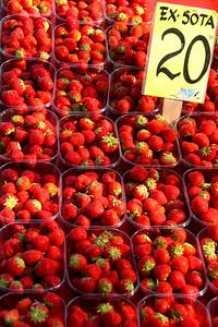 Farmer's Market Deliciousness