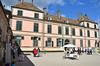 Journée du jardin at the Chateau de Coppet, 10-11-12 May 2013