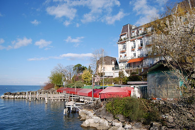 Magnificent Montreux