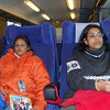 Aboard GoldenPass - Interlaken to Zweisimmen