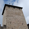 Chillon Castle - the tower