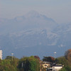 View of Mont Blanc