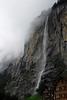 Staubbachfalls - Lauterbrunnen, Switzerland