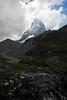Trail up to The Matterhorn - Furi, Switzerland