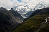 View from Furi, Switzerland