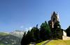 San Gian Church - Celerina, Switzerland