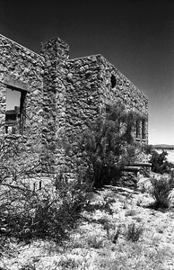 Burnt Out SchoolHouse