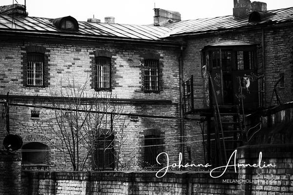 40v. synttärit Tallinnassa