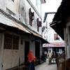 Zanzibar - Stone Town 桑给巴尔岛石头城
