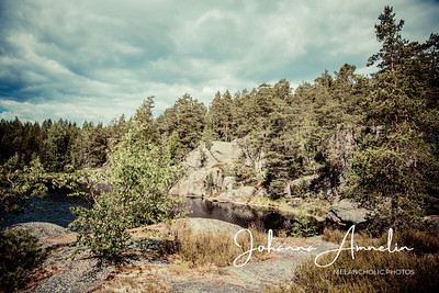 Teijon kansallispuisto MIska pyöräily 164