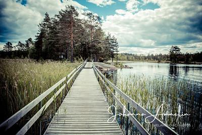 Teijon kansallispuisto MIska pyöräily 145