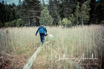 Teijon kansallispuisto MIska pyöräily 179