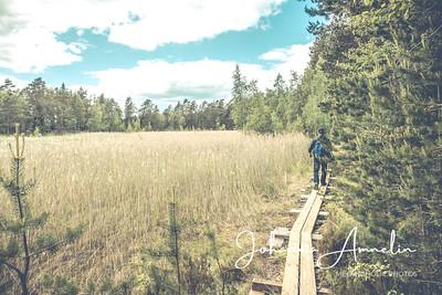 Teijon kansallispuisto MIska pyöräily 154