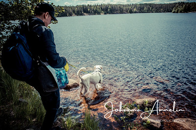 Teijon kansallispuisto MIska pyöräily 149