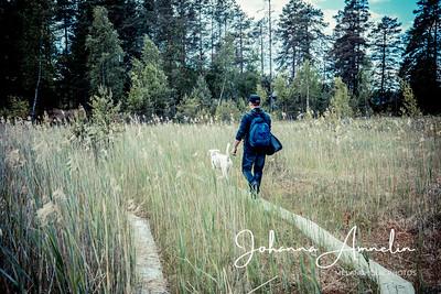 Teijon kansallispuisto MIska pyöräily 157