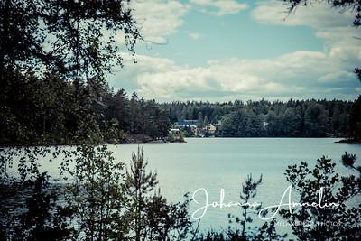 Teijon kansallispuisto MIska pyöräily 160