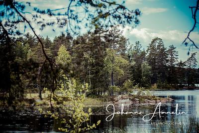Teijon kansallispuisto MIska pyöräily 180