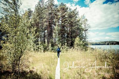 Teijon kansallispuisto MIska pyöräily 147