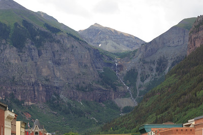 Telluride Falls 001
