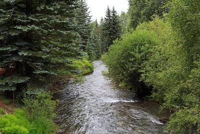 Telluride 004 - San Miguel River