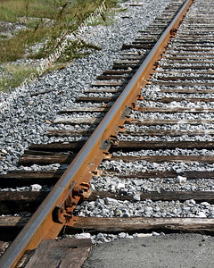 IMG_0851 Railroad Tracks near Cumberland City