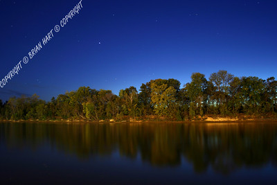 IMG_1086 Stars over the Cumberland River