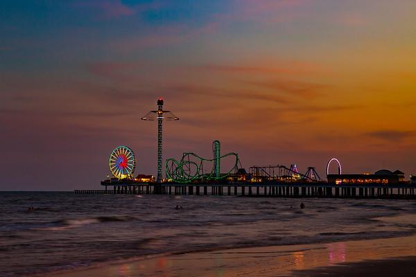 2015_8_1 Galveston Sunset-5164-2