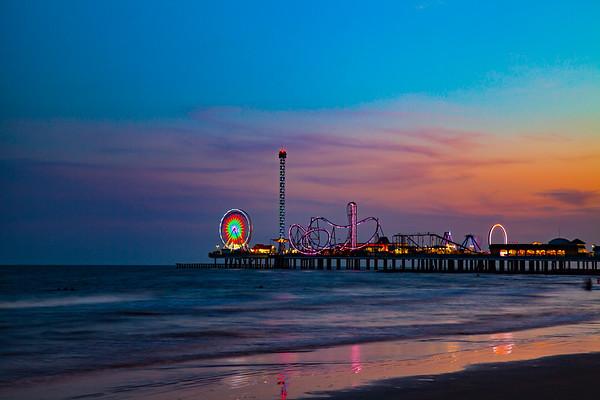 2015_8_1 Galveston Sunset-5179-2
