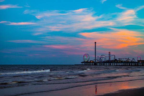 2015_8_1 Galveston Sunset-5115-2